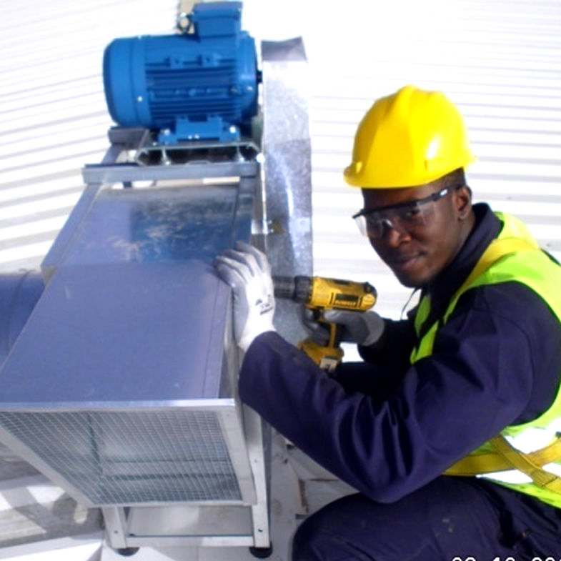 industrial kitchen maintenance electrolux