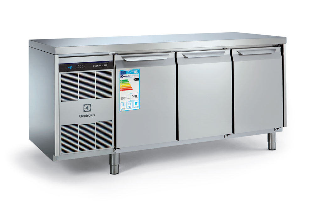 industrial kitchen equipment electrolux