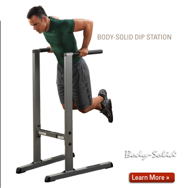 commercial gym equipment bodysolid