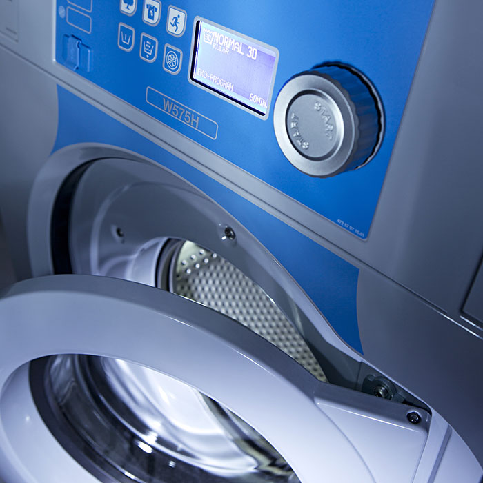 industrial laundry equipment electrolux